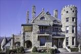 Castle in Riverside