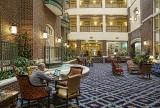 Main Lounge, Keen Kutter Hotel