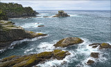 Tip of Cape Flattery
