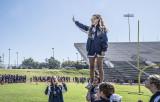 Cheerleaders Successful Attempt