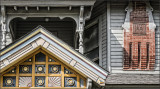 Sternberg Mansion Detail