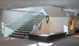 Stairs to Main Level