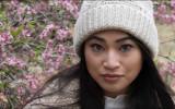 Asian -American Beauty