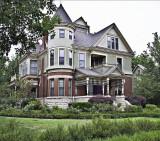 Midtown Mansion