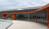 Balcony, Learning Center