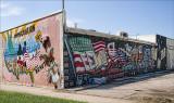 Freedom Based Murals