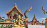 Lao Buddhist Temple, Wichita, Kansas