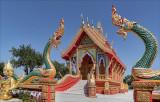 Lao Buddhist  Temple