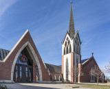 St.Thomas Aquinas Church