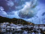 After the Typhoon, Aberdeen, Hong Kong Island