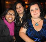 2011 with Esther & Bahaar
