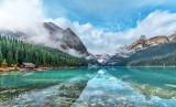 Lake Luise, Banff