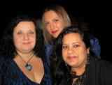 2011 with Vero & Bahaar