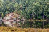 Lac Ogilvy, Quebec