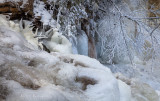 Snow Creek Falls