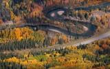 Miette River, Jasper