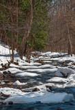 Creek at Hilton Falls
