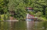 Fairy Lake Cottages, Huntsville