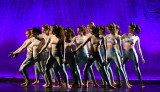 Psychology of Dance Concert 2017