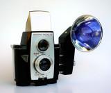 Kodak Brownie Reflex 20 (1959)