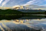 Lake Siskiyou / Mt.Shasta