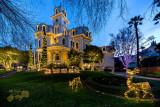 Governor's Mansion Sacramento