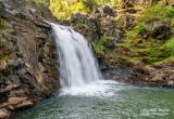 Traverse Creek Falls