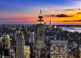 New York / Philadelphia,Pa