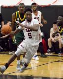 SLC vs Durham M-Basketball 02-02-18