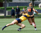 Queen's vs Guelph W-Rugby 09-08-18
