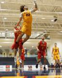Queen's vs Guelph M-Basketball 11-09-18