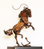 Tony Evans Sculptures