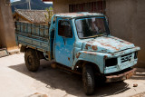 YUN FENG Vintage Truck_9038