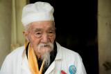 百岁老中医 和大夫_Doctor Ho_8990