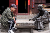 Weishan Old Town_8321