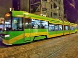 Trams - Poznan