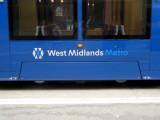 TRAMS - West Midlands Metro