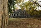 Preah Khan Exterior View