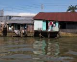 House on the Mekong