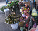 Market Seller in Sa Dec