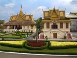 Royal Buildings at the Palace