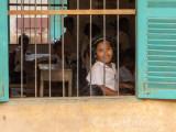 Schoolhouse in Koh Chen
