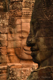 Faces of Bayon Original