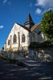 L'église Sainte-Radegonde