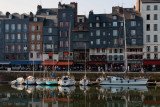 Honfleur Vieux Bassin