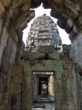 Preah Kahn Doorway