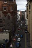 Street View from George IV Bridge