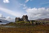 Eileen Donan Castle 2