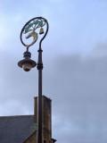 Glasgow Lampost