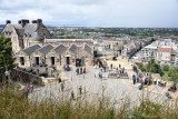 Edinburgh Castle Overview
